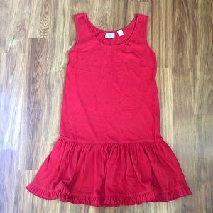 Esprit Vintage Red Dress - Size M